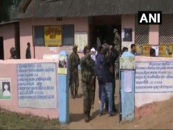 Get Live Updates First Phase Assembly Election Chhattisgarh