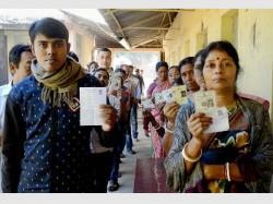 Korba District Chhattisgarh Polls Has Almost Equal Men Women Divide But No Female Candidate