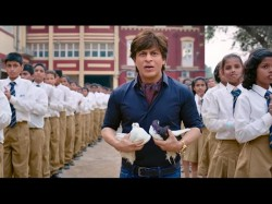 Zero Movie Review Shahrukh Khan Catches Limelight Film Fails