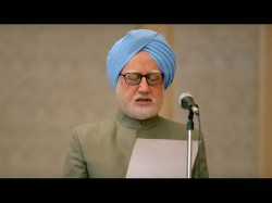 Accidental Primeminister Trailer Out Know The Controversy