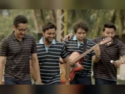 Reunion Movie Review Parambrata Starrer Film Reminds Collage Days