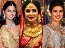 Marriages That Caught Limelight 2018 List Includes Isha Ambani To Priyanka Chopra