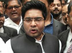 Abhishek Banerjee Files Case Defamation Against Kailash Vijavargiya