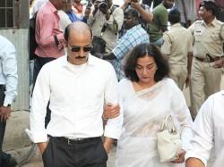 Vinod Khanna S First Wife Akshaye Rahul Khanna S Mother Geetanjali Dies At