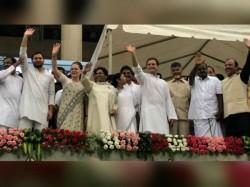 Bjp Gets Extra Power Mamata Mayawati S Decision On Loksabha Election