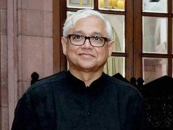 Amitav Ghosh Honoured With Jnanpith Award