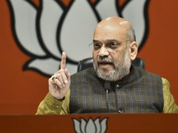 After Rafale Verdict Amit Shah Lashes At Rahul Gandhi