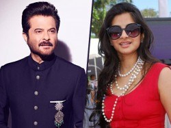 Anil Kapoor Convinced Rhea Kapoor Not Become An Actress