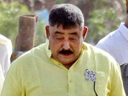 Anubrata Mandal Decides No President Khayrashole Block Before Loksabha