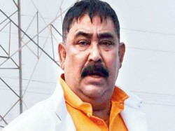 Tmc Leader Anubrata Mondal Is Getting Women Security Guard