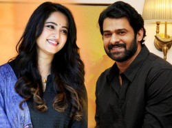 Prabhas Opens Up On His Relationship Status With Anushka Shetty On Koffee With Karan
