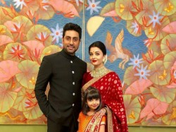 Abhishek Bachchan Answers Why Amitabh Served Food At Isha S Wedding
