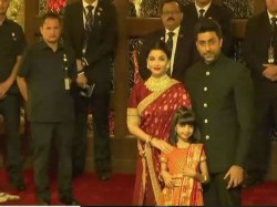 Isha Ambani Wedding Update Hillery Clinton Pranab Mukherjee Present There