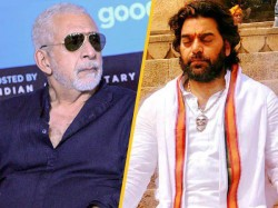 Ashutosh Rana Defends Naseeruddin Shah Says People Have The Right To Speak Their Mind