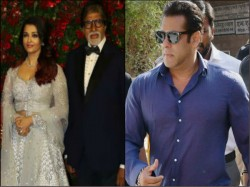 Why Salman Kangna Were Not Peresent At Ranveer Deepika S Wedding Reception