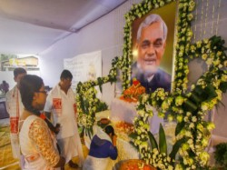 Bjp Will Organise Atal Yatra On The Birthday Atalbihari Vajpayee