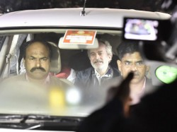 Christian Michel Is Sent Five Days Cbi Custody Agusta Westland Deal