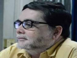 Cpm Leader Avik Dutta Is Admitted The Institute Neurosciences Mallick Bazar Due To Stroke