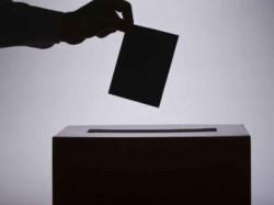 Congress President Rahul Gandhi Demands Vote Ballot Not Evm