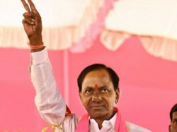 Telangana Aseeembly Election 2018 What Are The Factors Helped Trs In Big Win