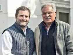 Bhupesh Baghel Fights Against Two Cm Chhattishgarh Gains Success