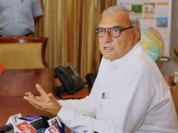 Cbi Files Chargesheet Against Bhupinder Hooda National Herald Case
