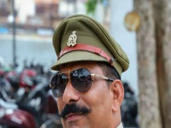Police Inspector A General People Bulandshahr Died Bullet From Same Pistal