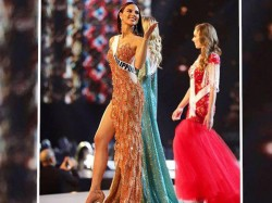 Miss Universe 2018 Catriona Gray From Philippines Gets Crowned