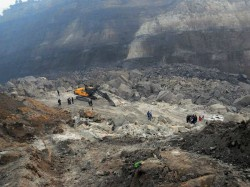 Ndrf Indicates Meghalaya Miners May Be Dead Rescue Pumps Little Use
