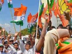 Wary Horse Trading Congress Bjp Plan Resort Politics Chhattisgarh