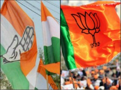 Congress Vs Bjp Are Tough Fight Chhattishgarh Assembly Election