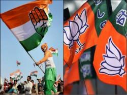 Congress Defeats Bjp Thriller 18 Seats Madhya Pradesh Assembly Election