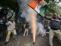 Mid Night Drama Madhyapradesh On Election Result