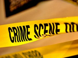 Young Man Is Brutal Murder Shootout On Street At Asansole