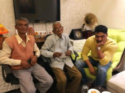 Dev Adopted Cinematographer Baidyanath Basak