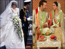 Isha Ambani S Marriage The 2nd Most Extravagant Nuptial After Lady Diana