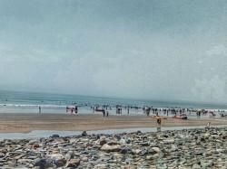 Cm Mamata Banerjee Plans Build Beach Way Digha Like Mumbai
