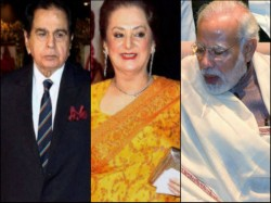 Bollywood Star Saira Banu Approaches Pm Maharashtra Cm Alleging Threat