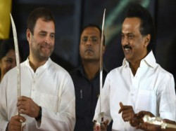 Tmc Fumes At Mk Stalin S Rahul Gandhi Pm Pitch Says This Could Harm Opposition Unity