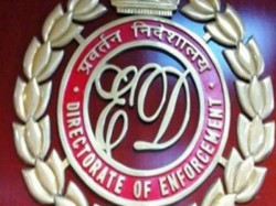Ed Files Chargesheet Against Mps