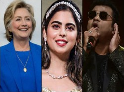 For Isha Ambani S Marriage Hillary Kerry Among Guests Rahman To Perform In Udaipur