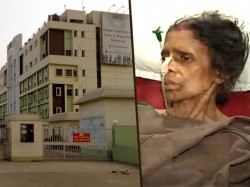 Indian Institute Liver Digestive Sciences Made Rare Successful Operation Gave A New Life A Old Woman