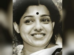 Here Is The First Look The Iron Lady The Film Is Jayalalitha Biopic