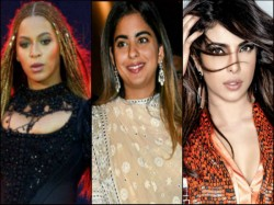 Isha Ambani Marriage Party Update Beyonce Sharukh Priyanka Aishwarya Danced Like Real Stars