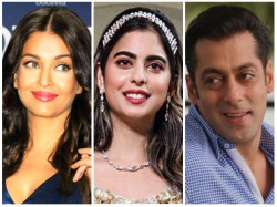 Isha Ambani S Pre Wedding Update Aishwarya Abhishek Salman Leave For Rajasthan