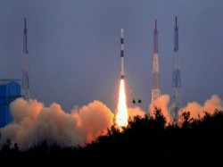Isro Successfully Launches Gsat 11 Communication Satellite From French Guiana