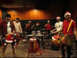 These Desi Rendition Jingle Bells Will Make Your Day Watch Video