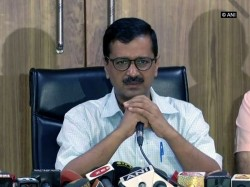 Pm Modi Amit Shah Dangerous Nation Says Kejriwal