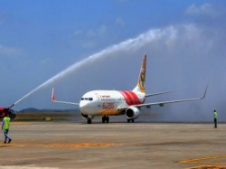 Kannur Airport Opens On Sunday This Father Son Will Fly Into Record Books