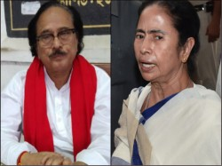 Mamata Banerjee Informs No Chance Laksman Seth Join Tmc